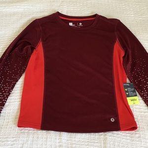 NWT boys size S 8 shirt
